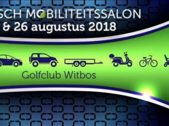 Kempisch mobiliteitssalon 2018