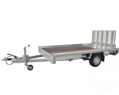 Hulco Terrax-1 1800 Basic, 294 x 150, 1800 kg