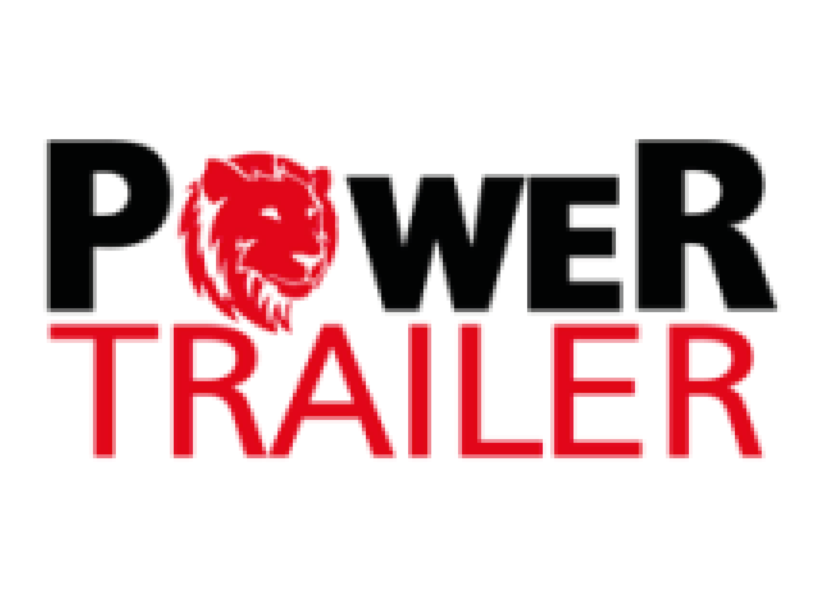logo power trailer